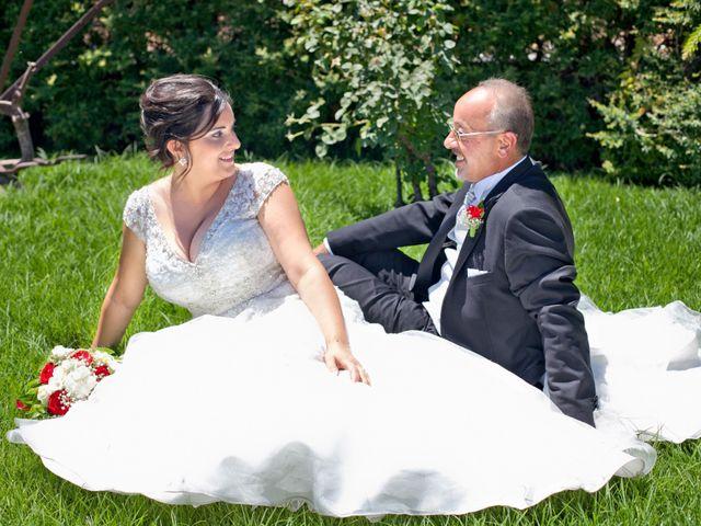Il matrimonio di Nino e Sonia a Castiglione di Sicilia, Catania 152