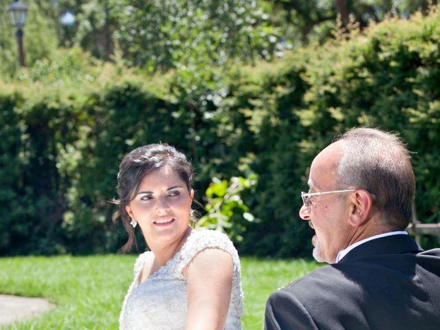 Il matrimonio di Nino e Sonia a Castiglione di Sicilia, Catania 2