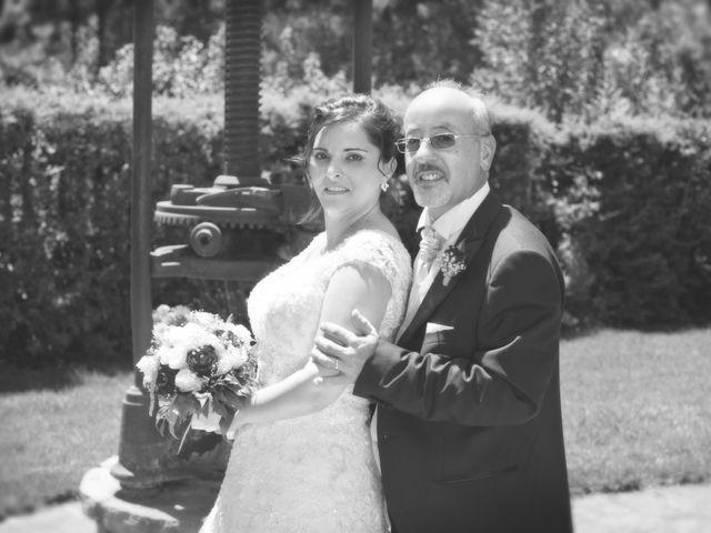 Il matrimonio di Nino e Sonia a Castiglione di Sicilia, Catania 153