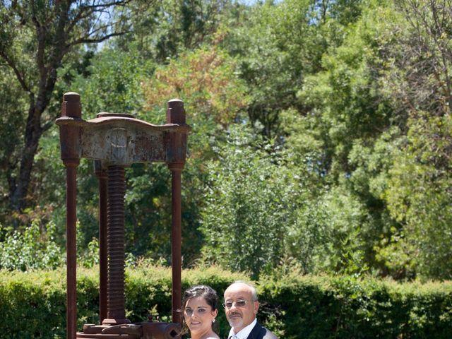Il matrimonio di Nino e Sonia a Castiglione di Sicilia, Catania 154