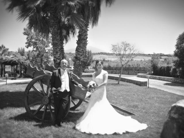 Il matrimonio di Nino e Sonia a Castiglione di Sicilia, Catania 157