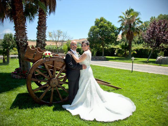 Il matrimonio di Nino e Sonia a Castiglione di Sicilia, Catania 160