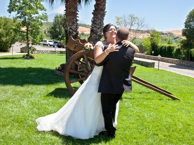 Il matrimonio di Nino e Sonia a Castiglione di Sicilia, Catania 162