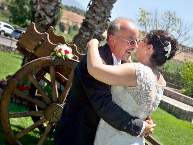 Il matrimonio di Nino e Sonia a Castiglione di Sicilia, Catania 164