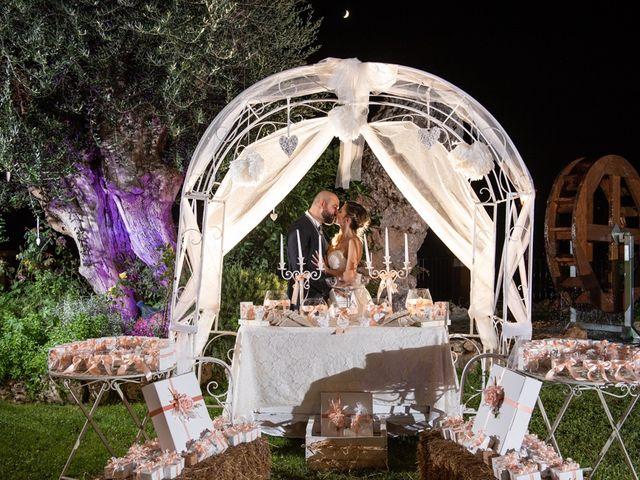 Il matrimonio di Manlio e Deborah a Roma, Roma 3
