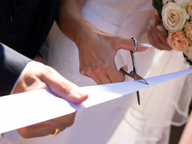 Il matrimonio di Manlio e Deborah a Roma, Roma 10