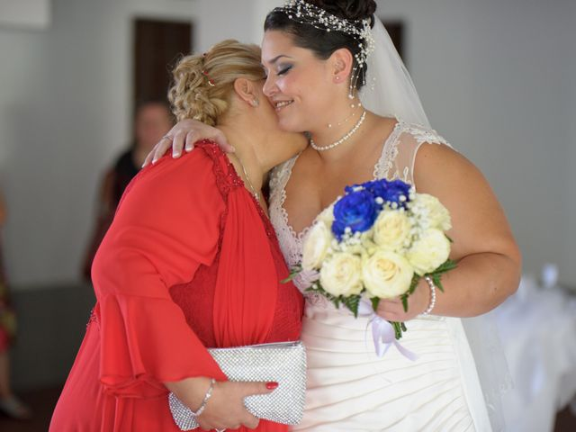 Il matrimonio di Alessandro e Lina a Arona, Novara 5