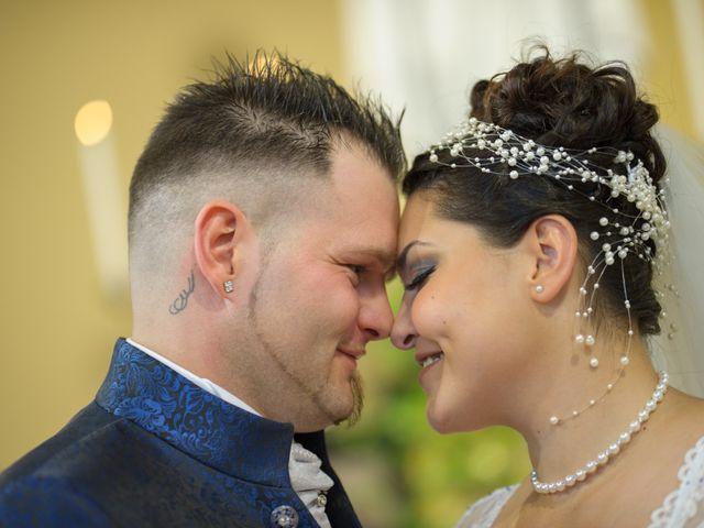 Il matrimonio di Alessandro e Lina a Arona, Novara 11