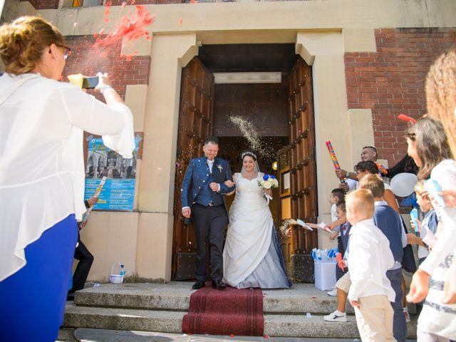Il matrimonio di Alessandro e Lina a Arona, Novara 12