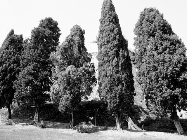 Il matrimonio di Alessandro e Lina a Arona, Novara 15