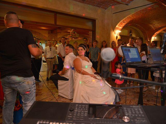 Il matrimonio di Alessandro e Lina a Arona, Novara 16