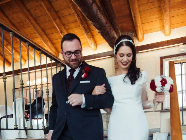 Il matrimonio di Eugenio e Ivana a Brusaporto, Bergamo 32