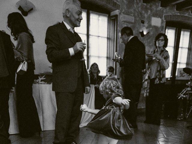 Il matrimonio di Eugenio e Ivana a Brusaporto, Bergamo 36