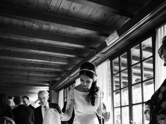 Il matrimonio di Eugenio e Ivana a Brusaporto, Bergamo 38