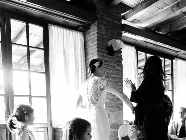 Il matrimonio di Eugenio e Ivana a Brusaporto, Bergamo 39