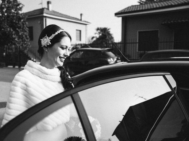 Il matrimonio di Eugenio e Ivana a Brusaporto, Bergamo 22