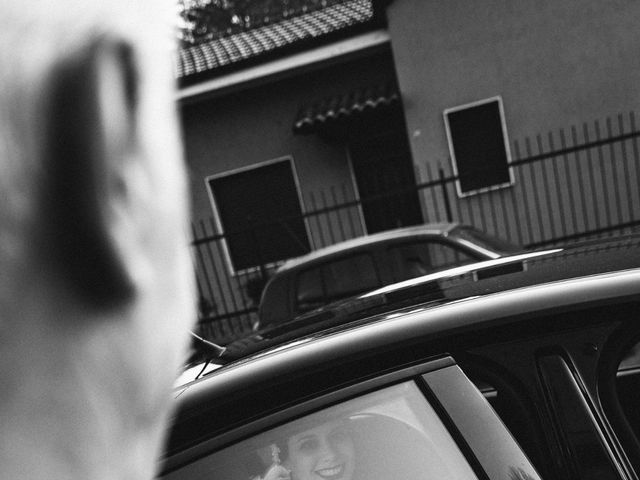 Il matrimonio di Eugenio e Ivana a Brusaporto, Bergamo 23