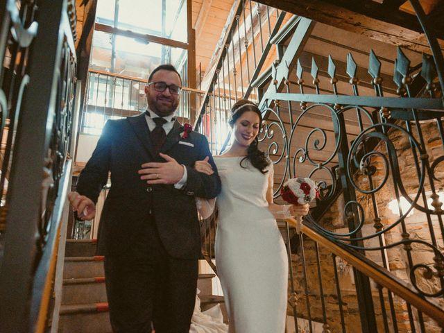 Il matrimonio di Eugenio e Ivana a Brusaporto, Bergamo 47