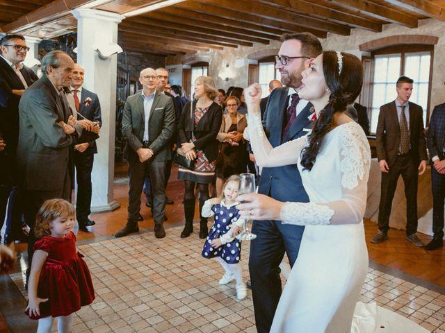 Il matrimonio di Eugenio e Ivana a Brusaporto, Bergamo 48