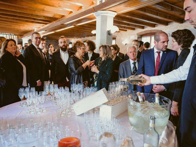 Il matrimonio di Eugenio e Ivana a Brusaporto, Bergamo 49