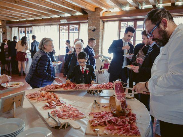 Il matrimonio di Eugenio e Ivana a Brusaporto, Bergamo 52