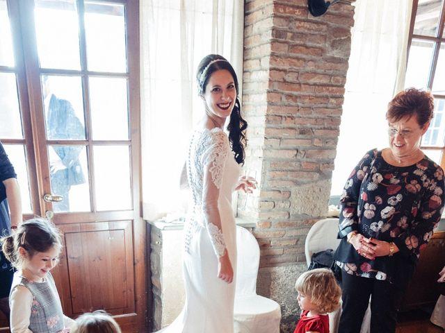 Il matrimonio di Eugenio e Ivana a Brusaporto, Bergamo 57