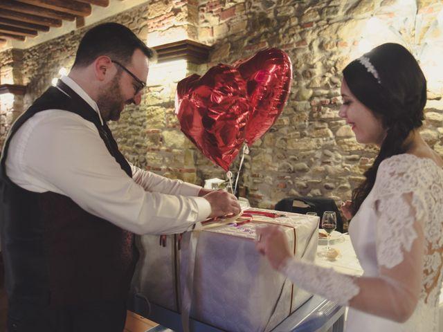 Il matrimonio di Eugenio e Ivana a Brusaporto, Bergamo 58