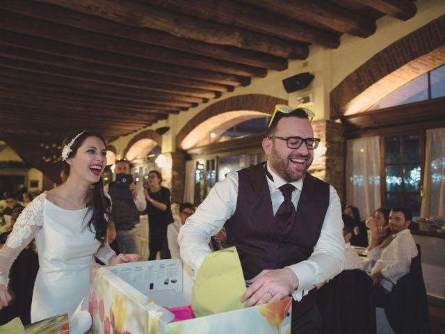 Il matrimonio di Eugenio e Ivana a Brusaporto, Bergamo 59