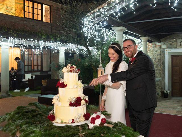 Il matrimonio di Eugenio e Ivana a Brusaporto, Bergamo 62
