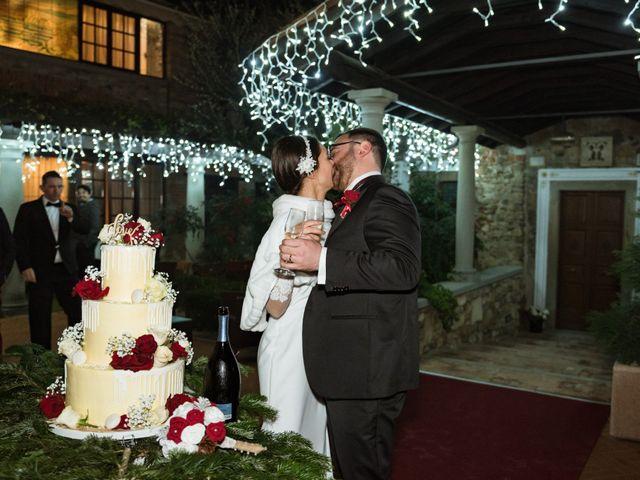 Il matrimonio di Eugenio e Ivana a Brusaporto, Bergamo 63