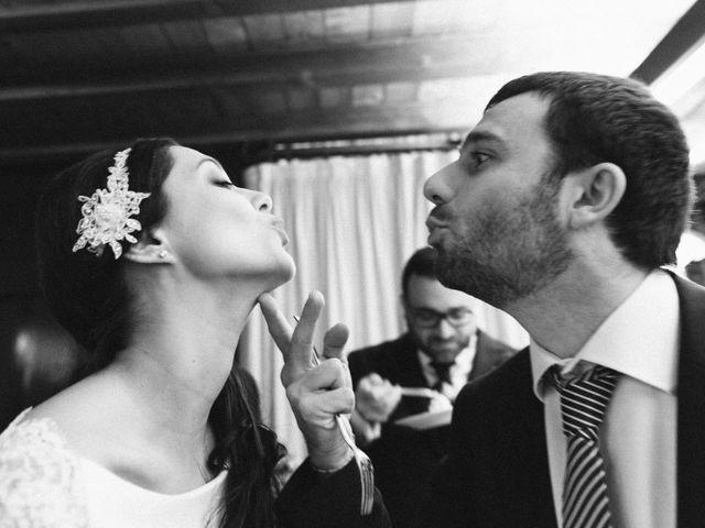 Il matrimonio di Eugenio e Ivana a Brusaporto, Bergamo 65