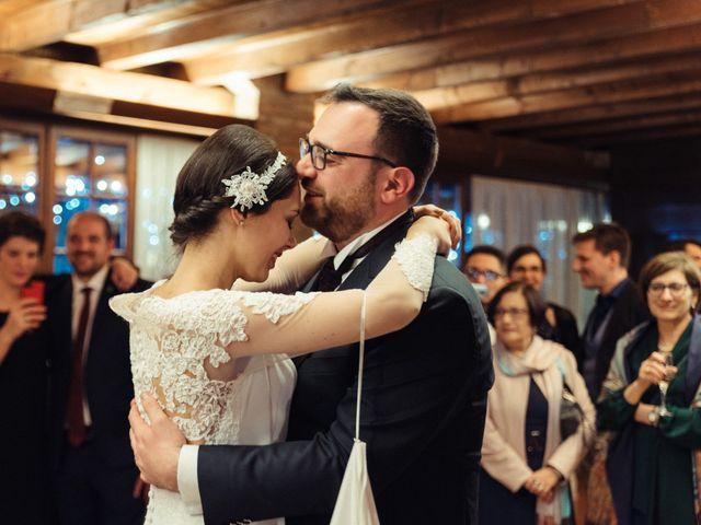 Il matrimonio di Eugenio e Ivana a Brusaporto, Bergamo 67
