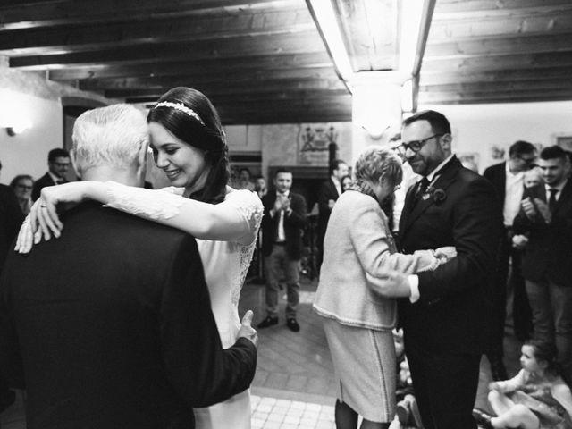 Il matrimonio di Eugenio e Ivana a Brusaporto, Bergamo 69