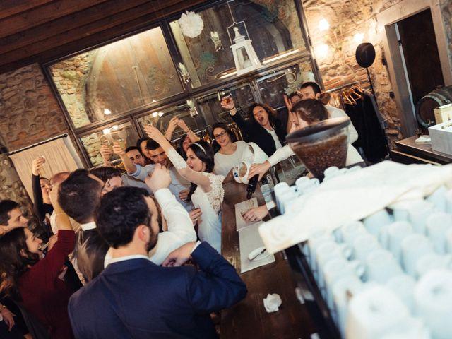Il matrimonio di Eugenio e Ivana a Brusaporto, Bergamo 75