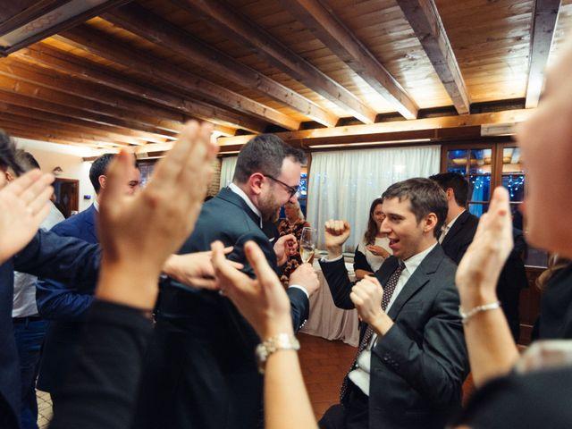 Il matrimonio di Eugenio e Ivana a Brusaporto, Bergamo 76