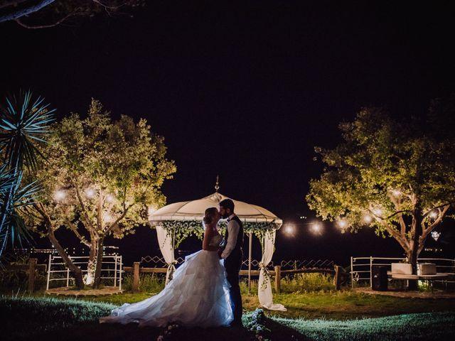 Il matrimonio di Michele e Manuela a Pozzuoli, Napoli 2