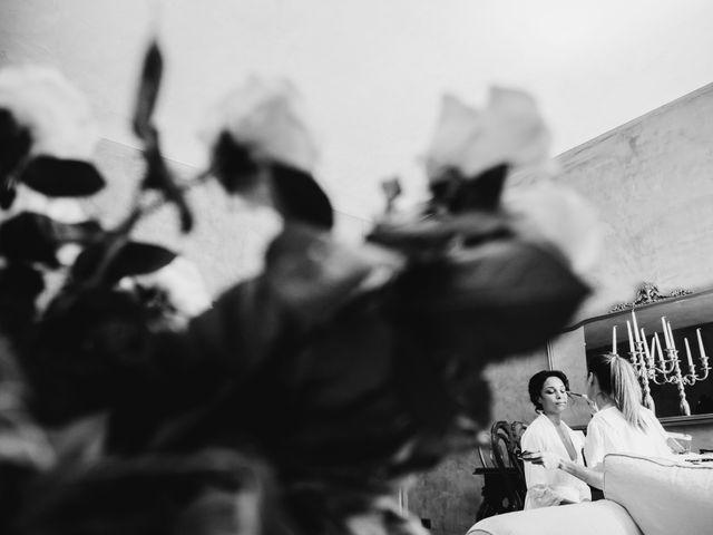 Il matrimonio di Stefano e Kaley a Verona, Verona 1