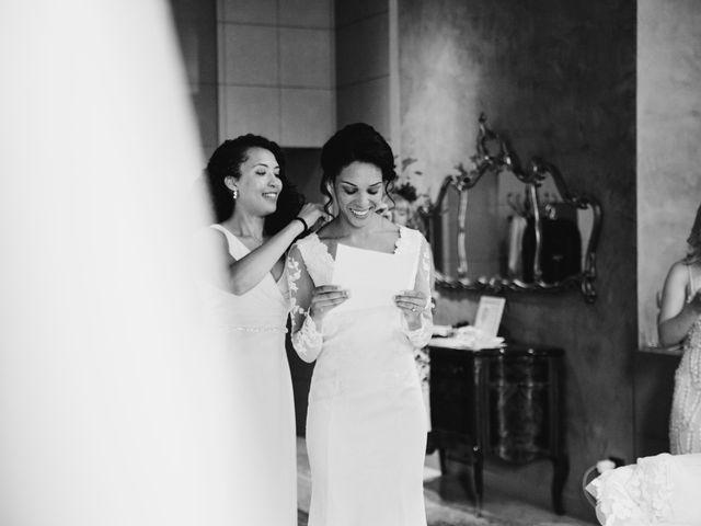 Il matrimonio di Stefano e Kaley a Verona, Verona 8