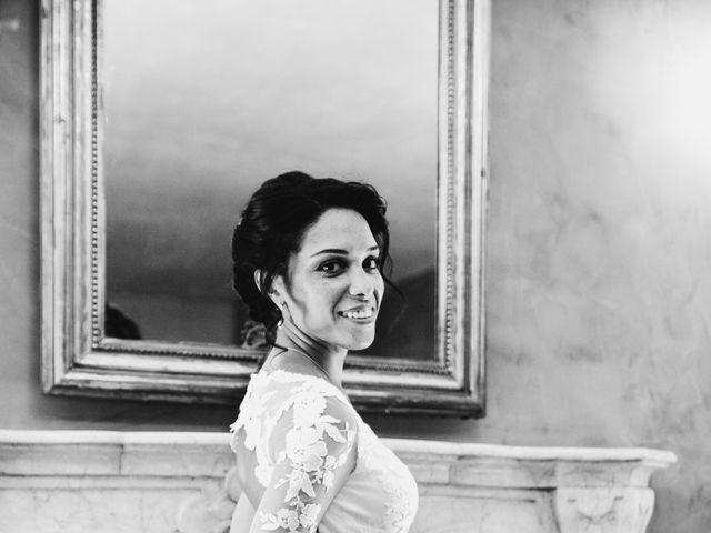 Il matrimonio di Stefano e Kaley a Verona, Verona 10