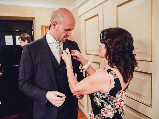 Il matrimonio di Stefano e Kaley a Verona, Verona 16