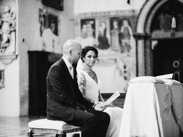 Il matrimonio di Stefano e Kaley a Verona, Verona 20