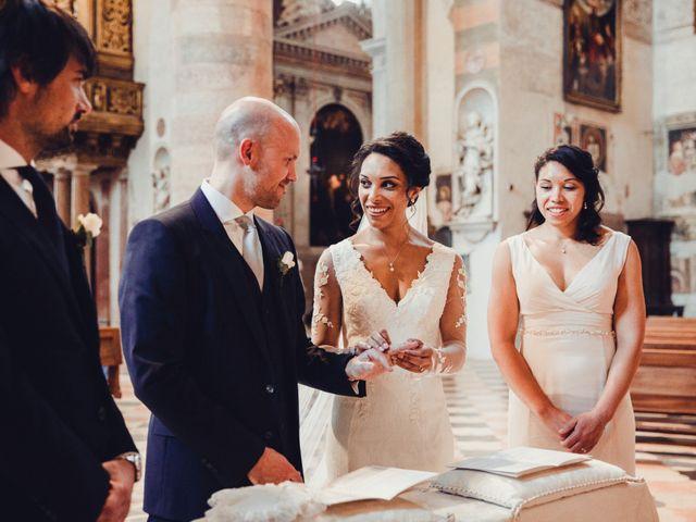 Il matrimonio di Stefano e Kaley a Verona, Verona 22