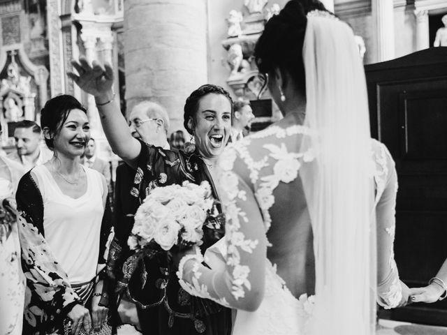 Il matrimonio di Stefano e Kaley a Verona, Verona 23