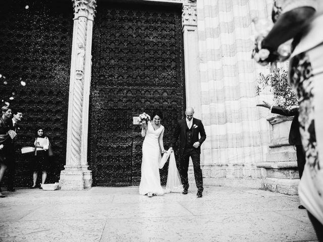 Il matrimonio di Stefano e Kaley a Verona, Verona 25