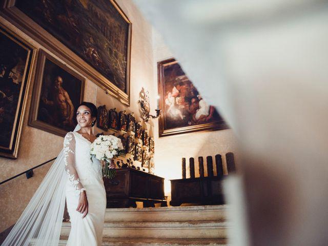 Il matrimonio di Stefano e Kaley a Verona, Verona 28