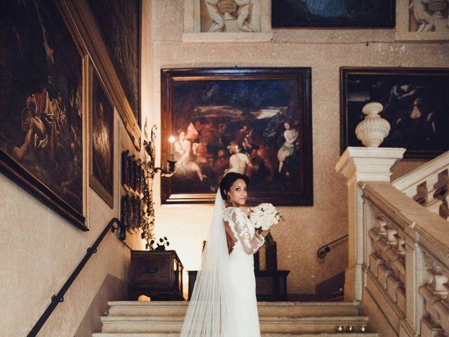 Il matrimonio di Stefano e Kaley a Verona, Verona 29