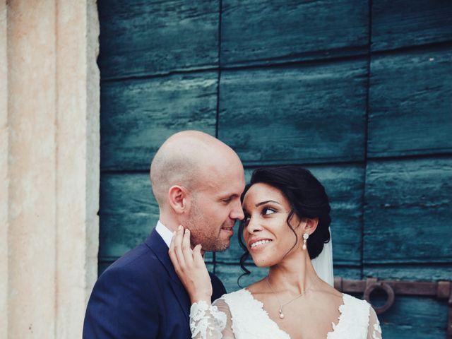 Il matrimonio di Stefano e Kaley a Verona, Verona 36