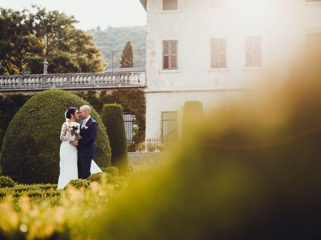 Il matrimonio di Stefano e Kaley a Verona, Verona 38