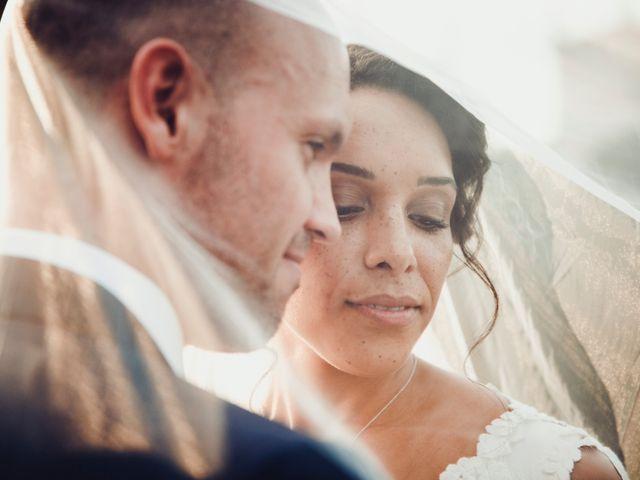 Il matrimonio di Stefano e Kaley a Verona, Verona 39