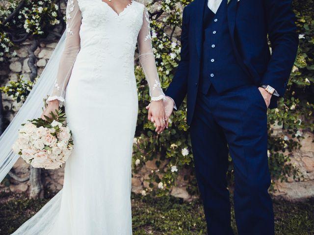 Il matrimonio di Stefano e Kaley a Verona, Verona 40